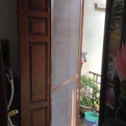 Cửa lưới chống muỗi cánh mở
